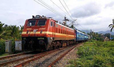 एक जनवरी से आरक्षण चार्ट बनने के बाद खाली सीटों के लिए 10 प्रतिशत छूट देगा रेलवे