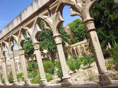 Convento de Sant Francesc en Morella