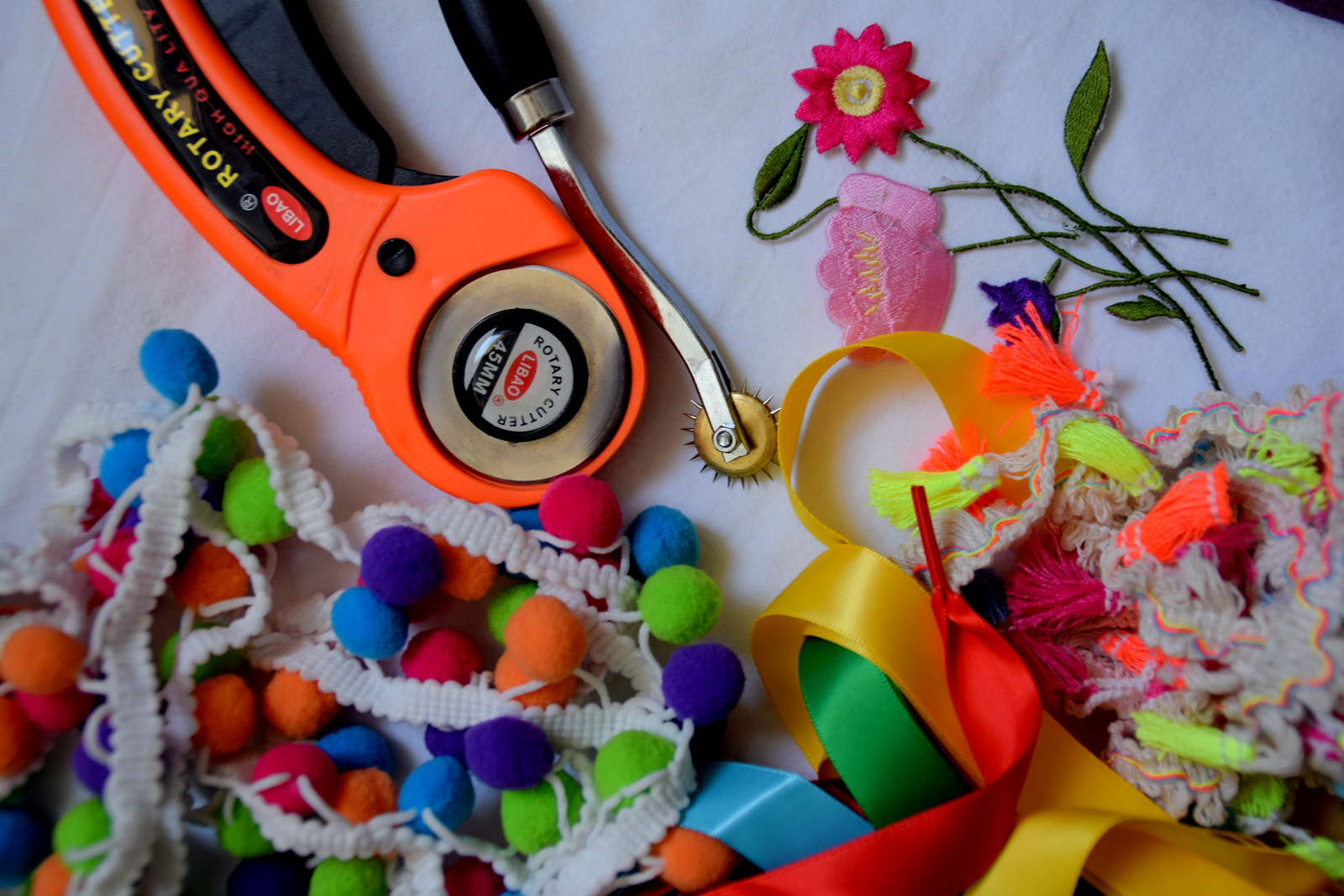 10 tipov na nákup kreatívnych pomôcok na DIY cez e-shop aliexpress // moja prvá skúsenosť
