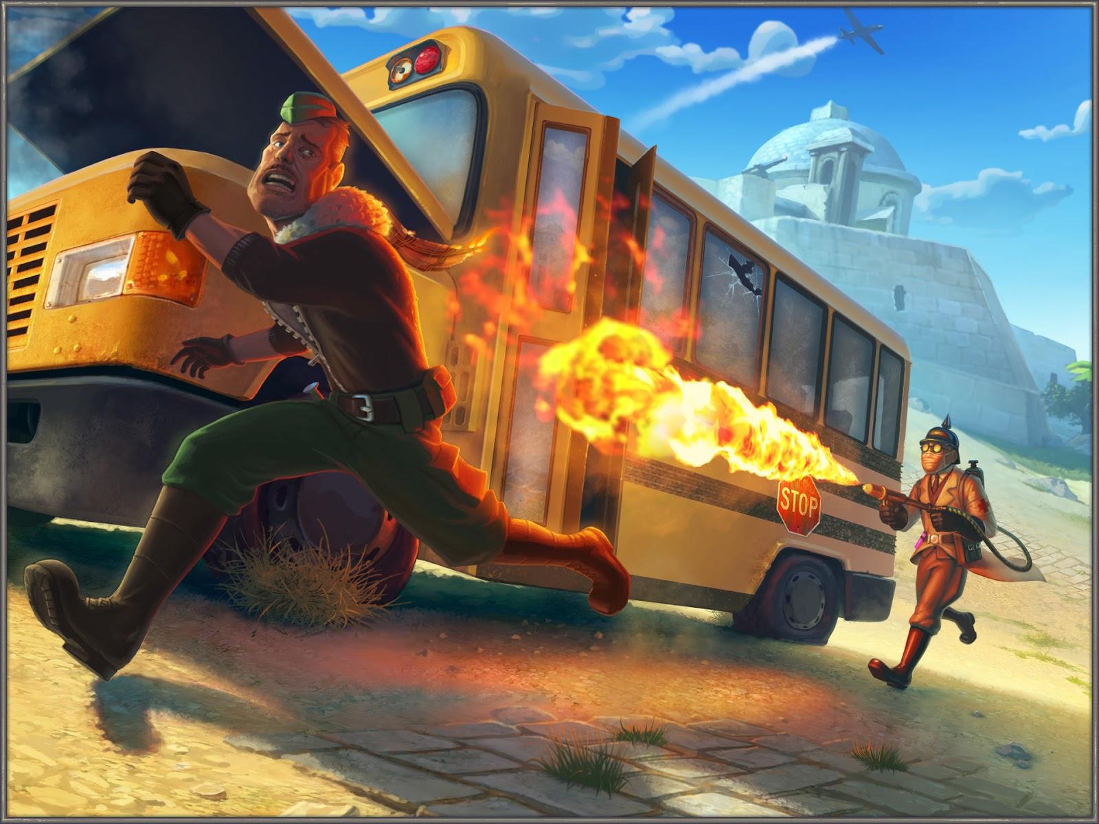 Blitz Brigade Ultimate Guide 2018