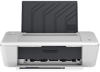 HP Deskjet 1010 Setup Printer