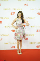 Pranitha Subash in lovely Flower Print Sleeveless Short dress ~  Exclusive 061.JPG