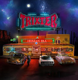 ROAD to Metal Heavy Metal & Classic Rock: Trixter: Tipically Hard Rock