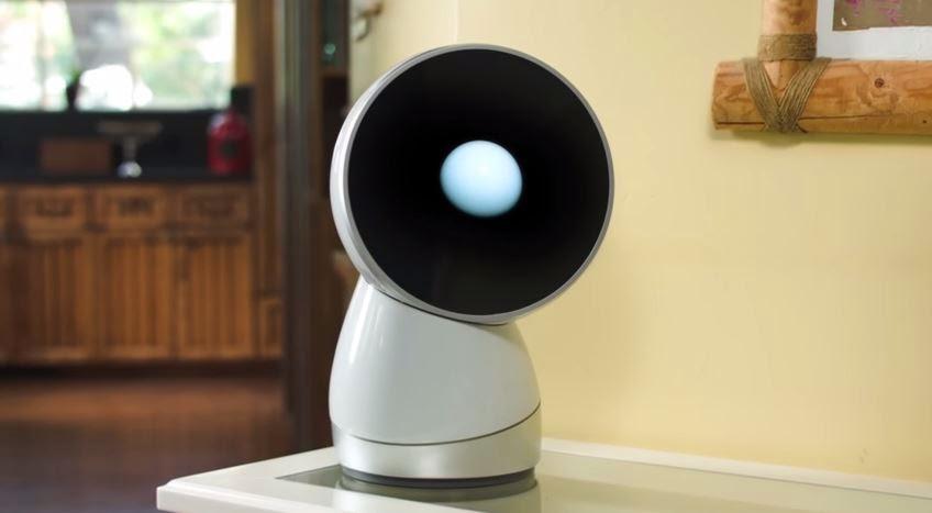 家用機器人正熱!日、台、中、韓搶投Jibo,宏碁也參一腳