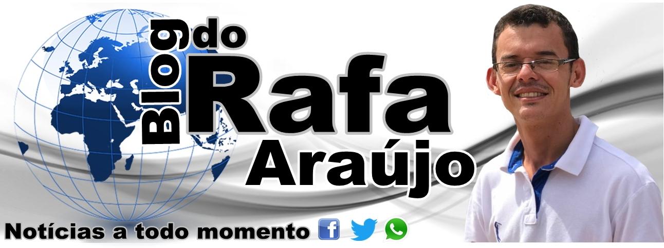 Blog do Rafa Araújo