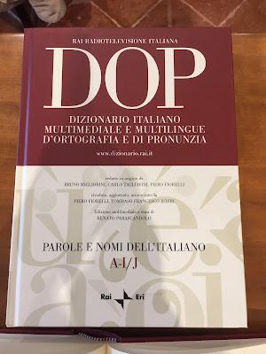 RAI DOP: Dizionario Italiano multimediale e multilingue d'ortografia e di pronuncia. Parole e nomi dell'italiano.