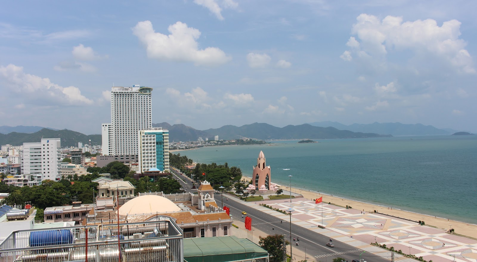 Where to Stay in Nha Trang, Vietnam