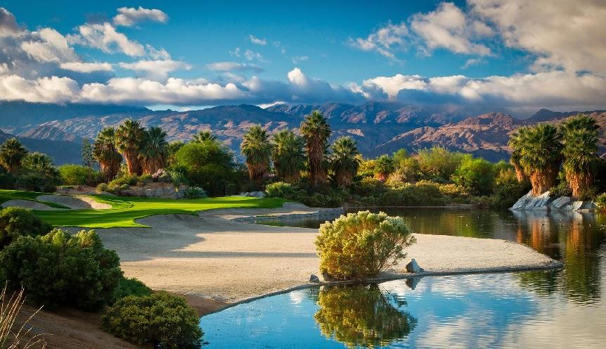 Desert Willow Golf Course em Las Vegas