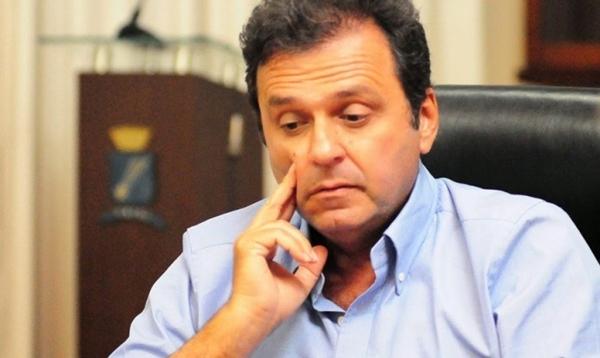 """Líderes do PDT nacional pedem """"cassação"""" imediata de Carlos Eduardo"""