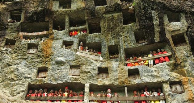 20 Top Rated Tourist Attractions in Indonesia Toraja