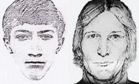 Cold Case: Who is the East Area Rapist?