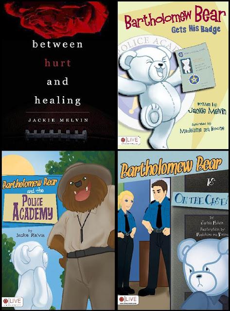 http://www.amazon.com/s/ref=dp_byline_sr_book_1?ie=UTF8&text=Jackie+Melvin&search-alias=books&field-author=Jackie+Melvin&sort=relevancerank