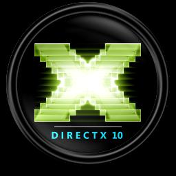 Download dx10 for vista.