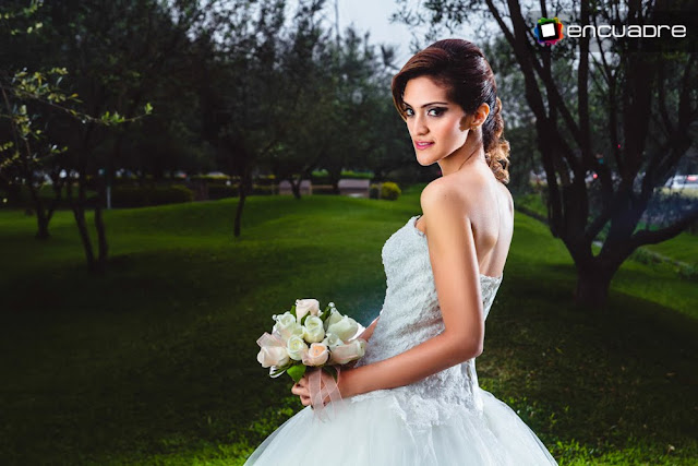 sesion fotos de novias peru exterior