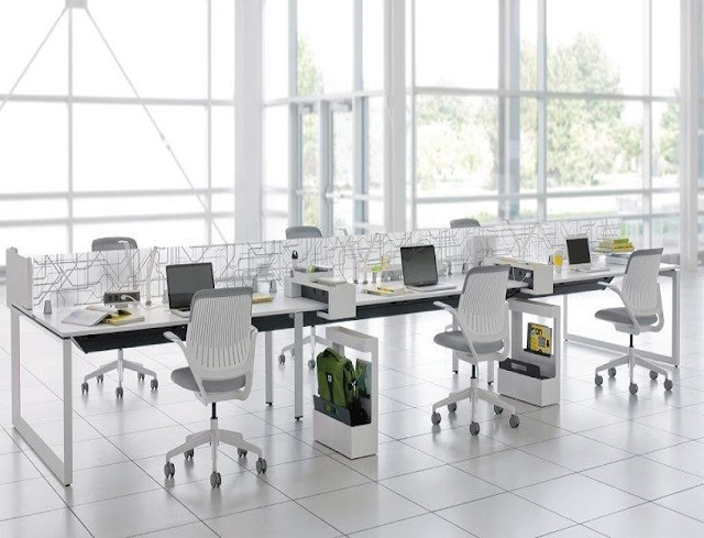 best buy modern used office furniture stores Brighton MI for sale