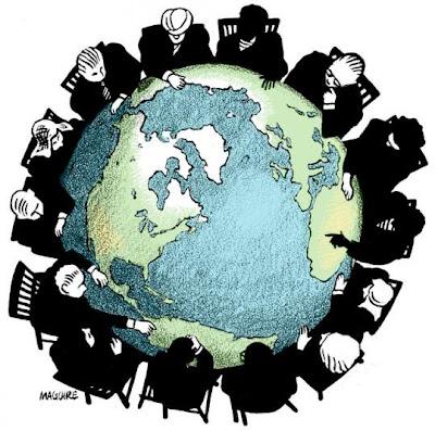 Perjanjian Internasional: Pengertian, Tahap, dan Macamnya