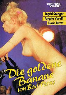Die goldene Banane von Bad Porno (1971)