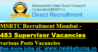 msrtc-483-Supervisor-vacancy