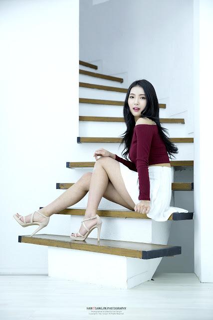 5 Shin Bi -Debut Album  - very cute asian girl-girlcute4u.blogspot.com