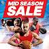 Sports Direct Kuwait - Mid Season SALE