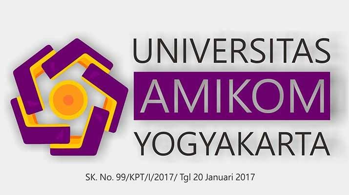 Komunitas dan Organisasi yang ada di AMIKOM Yogyakarta