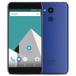 Spesifikasi Smartphone Vernee M5