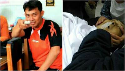 2 Pelaku Pembunuhan Guru Olahraga Tatang Wiganda Di Vonis 12 Tahun Penjara