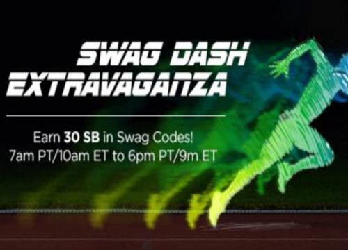 Swagbucks Swag Dash Swag Code Extravaganza
