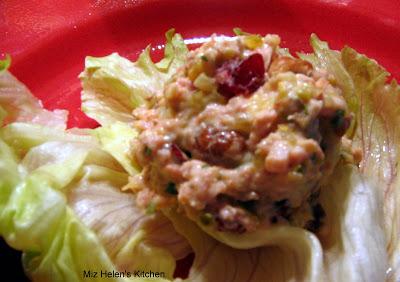 Nana's Ham Salad at Miz Helen's Country Cottage