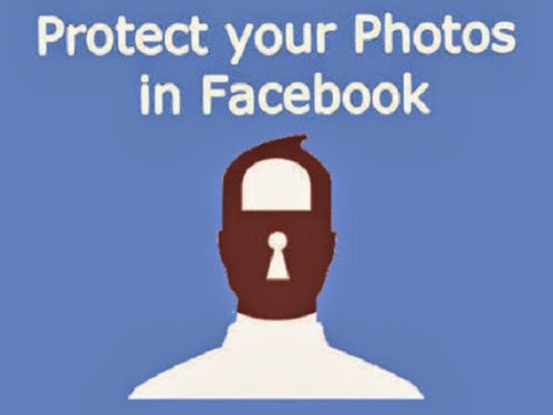 How to Protect My Facebook Photos Online