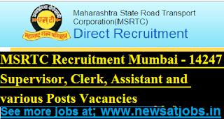 msrtc-14247-superviser-clerk-driver-various-jobs-2017