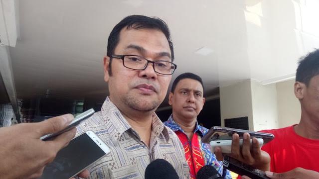 Muhammadiyah Beri Bantuan Hukum Kader IMM yang Ditangkap Polisi