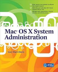 f98e737952 Mac OS X System Administration