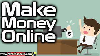 Make Extra Money Online without Adsense