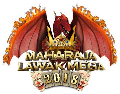 Maharaja Lawak Mega 2018 MLM
