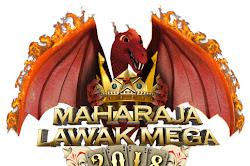 Maharaja Lawak Mega 2018 Full Episode [Minggu 2]