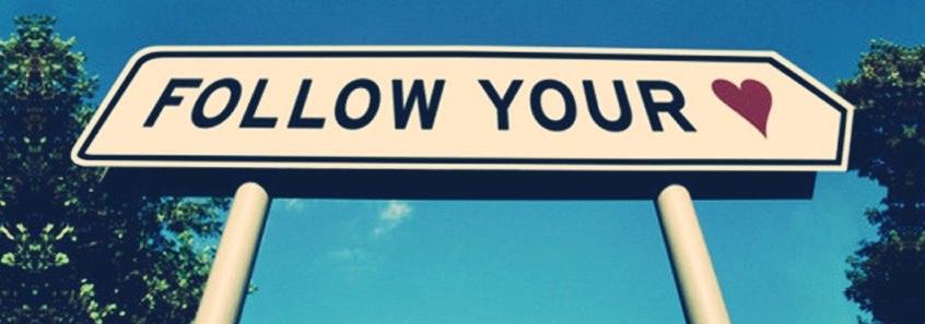 følg dit hjerte citater Camillajb ♥: Følg dit hjerte, men ta' hjernen med dig! ; ) følg dit hjerte citater