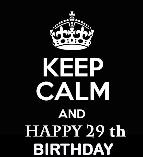 The best Happy 29th Birthday Images and Pictures for Men,For women, For Sisters, Facebook, Friends, Brothers and Family. Loving and funny birthday 29th images...