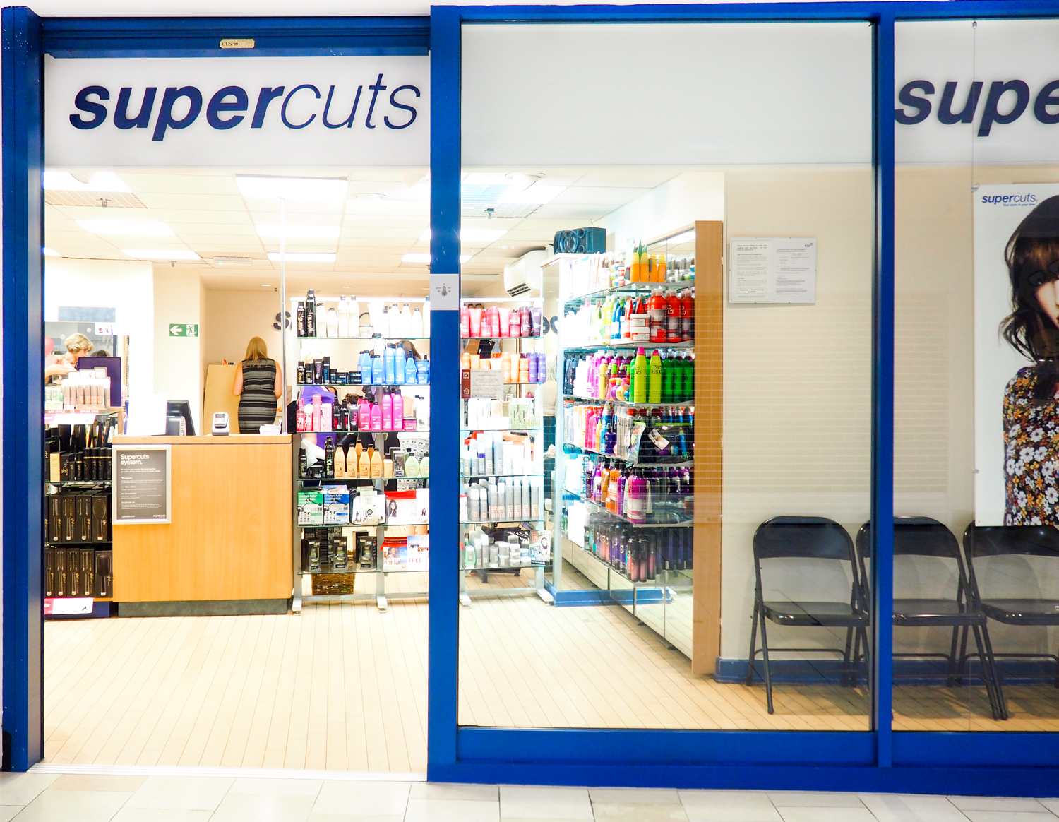 Supercuts #SquadGoals with TIGI