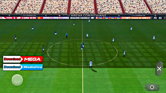 New Football Lite Android Offline PES 2019 With Commentary Best Graphics