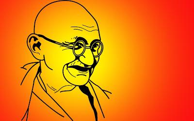 महात्मा गांधी जी के 25 अनमोल विचार
