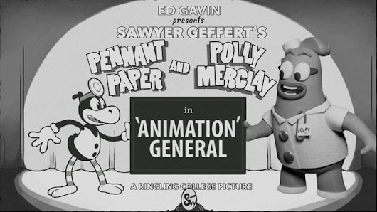 mediapose: Animaton General, de Sawyer Geffert´s