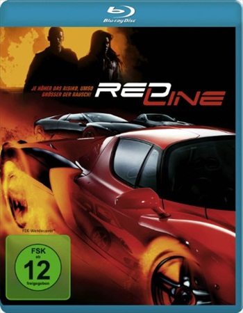 Redline 2007 Dual Audio Hindi Bluray Movie Download