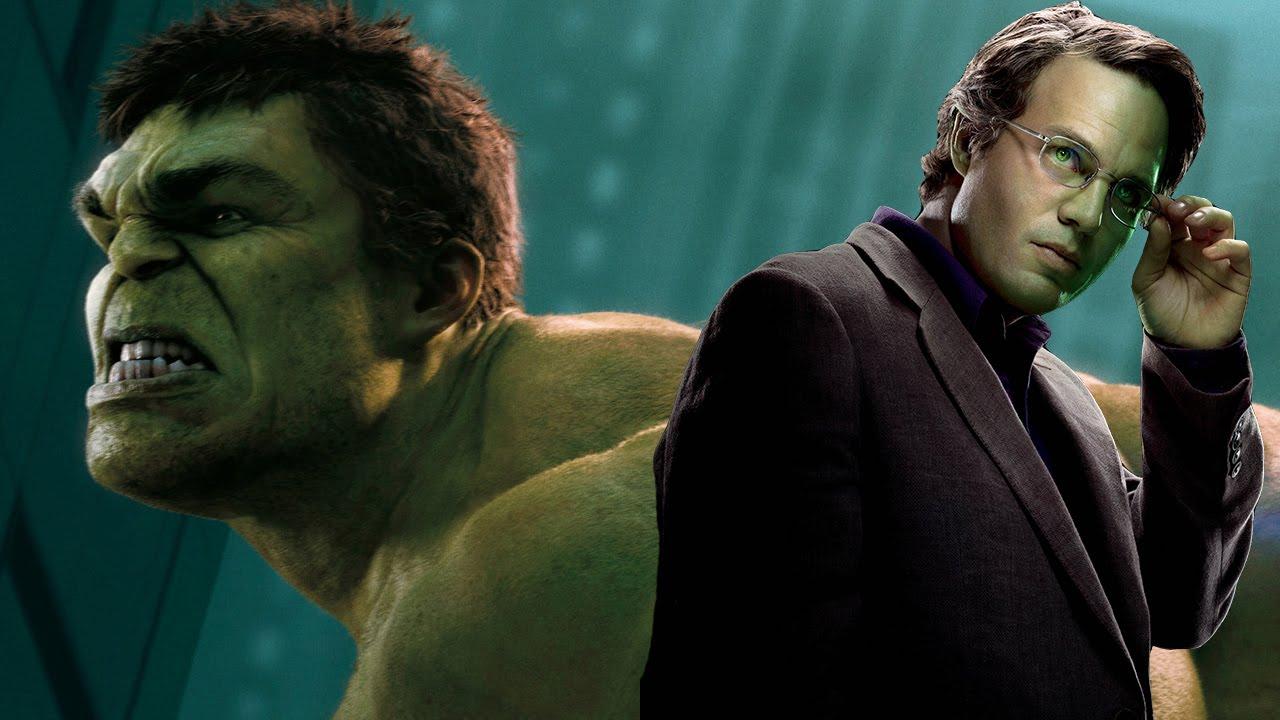 Kenapa Marvel Tidak Membuat Film Solo Hulk? Ini Jawaban Mark Ruffalo