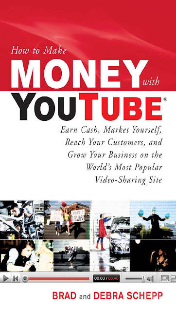 How to Make Money with YouTube Download PDF eBook