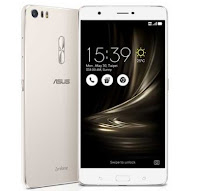 Asus ZenFone 3 Ultra android kamera diatas 20 MP