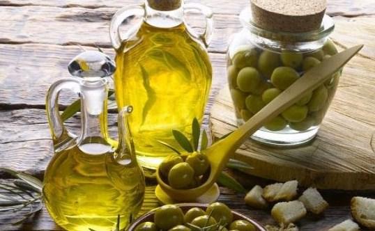 Sejuta Manfaat Minyak Zaitun Untuk Kesehatan Dan Kecantikan