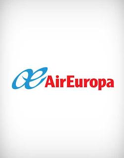 air europa vector logo, air europa logo, air europa, air europa logo vector, air europa logo eps, air europa logo ai, air europa logo png