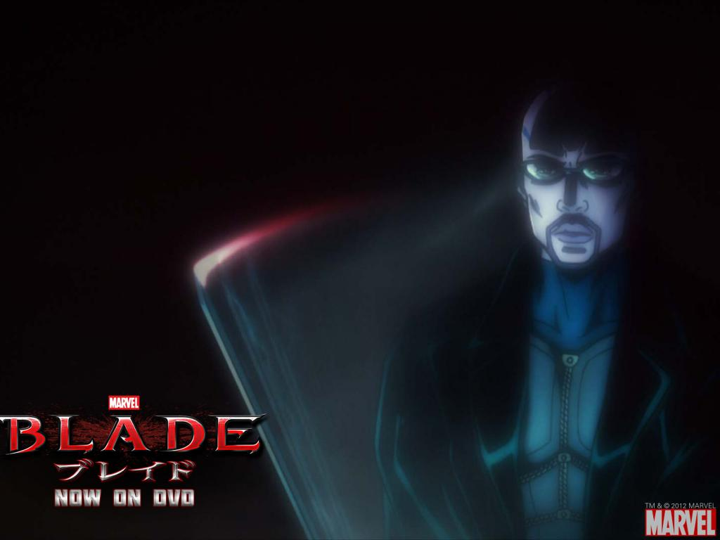 Blade Sub Indo : Episode 1-12 END