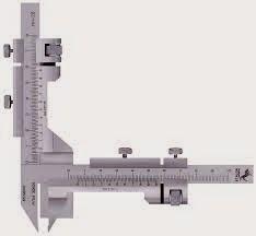 Aplicació per aprendre a mesurar